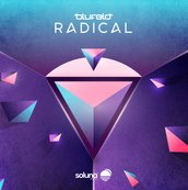 Blufeld - Radical (Album Artwork)
