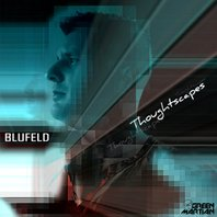 Blufeld - Thoughtscapes (Album Artwork)